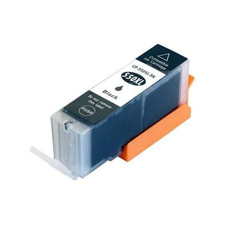 PGI550XL svart bläckpatron kompatibel till Canon