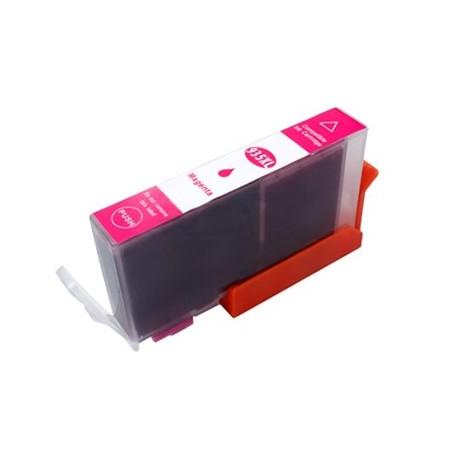 HP 935XL magenta bläckpatron kompatibel