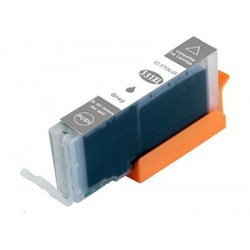 CANON CLI551XL grå bläckpatron kompatibel