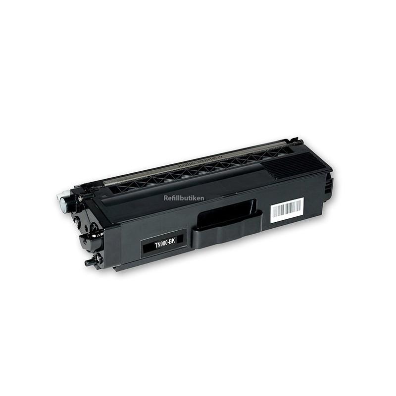 BROTHER TN900 svart lasertoner kompatibel