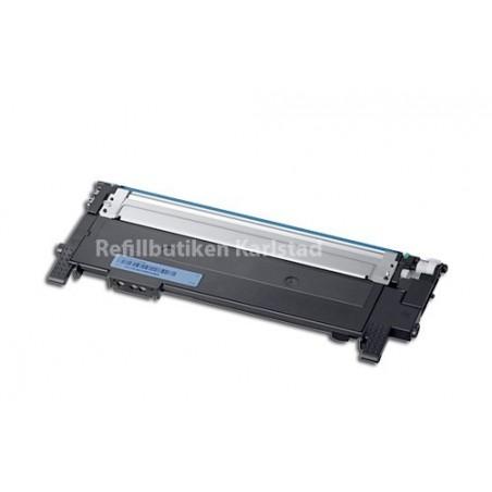 SAMSUNG CLTC404S cyan lasertoner kompatibel
