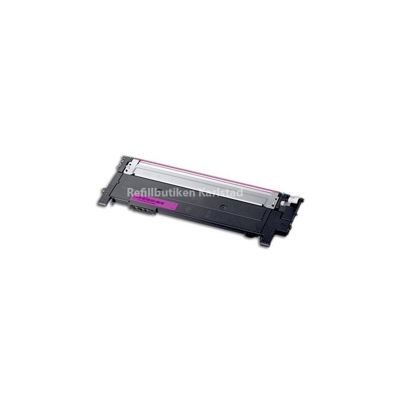 SAMSUNG CLTM404S magenta lasertoner kompatibel