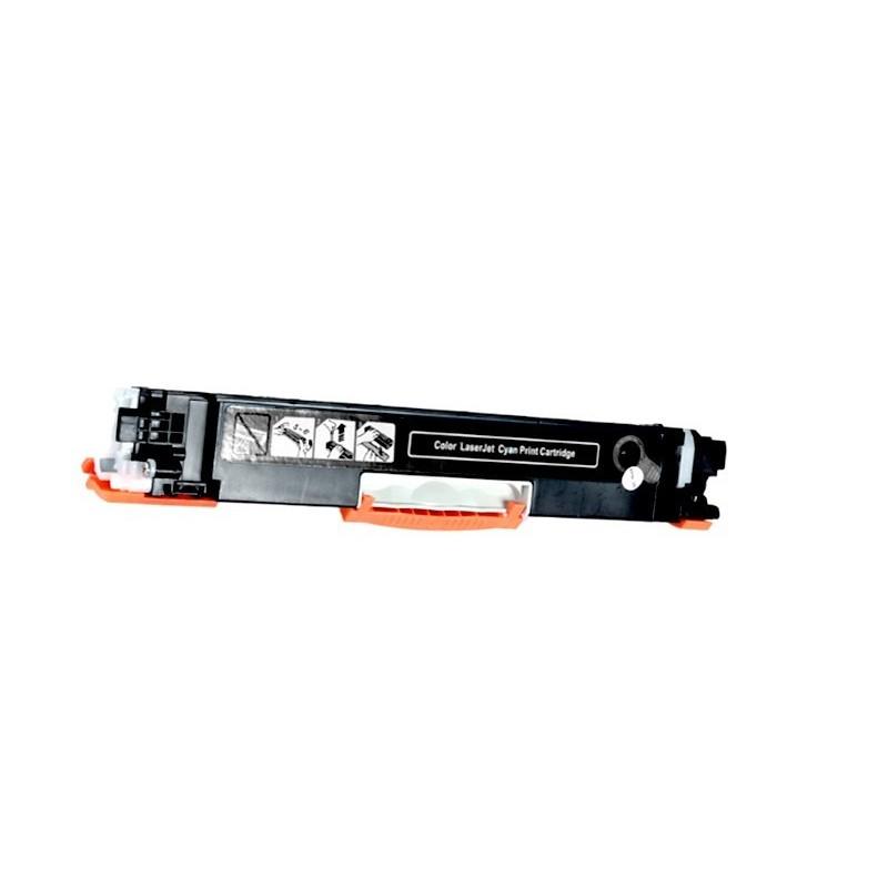 CANON 729 svart lasertoner kompatibel