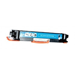 CANON 729 cyan lasertoner kompatibel