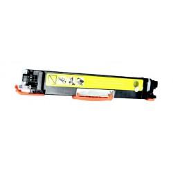 CANON 729 gul lasertoner kompatibel