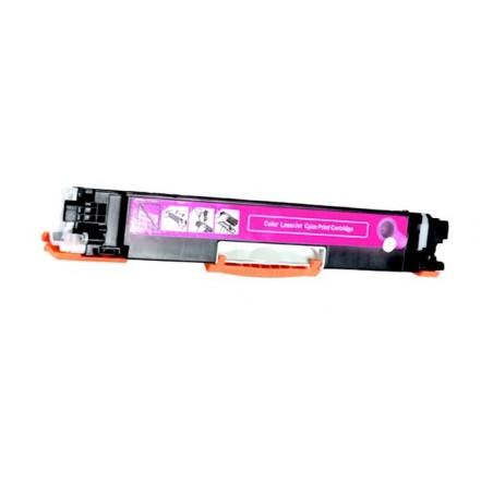 CANON 729 magenta lasertoner kompatibel
