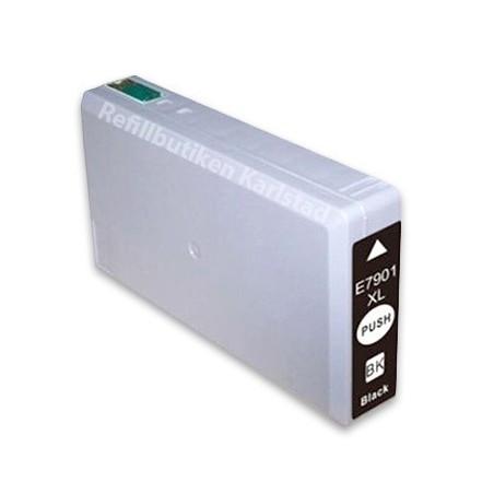 EPSON 79XL svart bläckpatron kompatibel