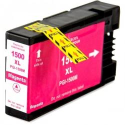 CANON PGI1500XL magenta bläckpatron kompatibel