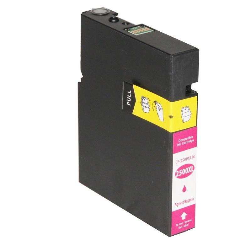 CANON PGI2500 XL magenta bläckpatron kompatibel