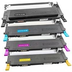 SAMSUNG CLTP4092 lasertoner set kompatibla