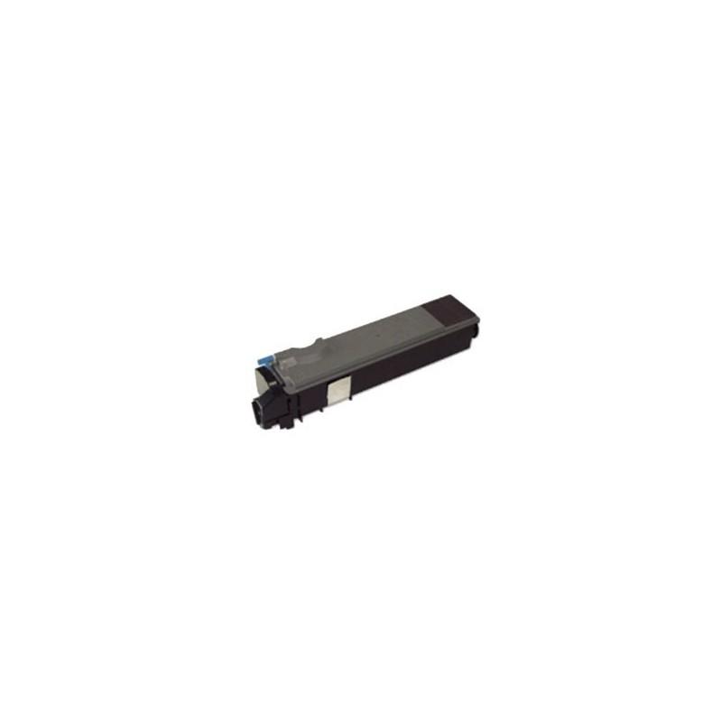 KYOCERA TK520K svart lasertoner kompatibel