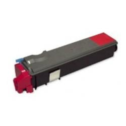 KYOCERA TK520M magenta lasertoner kompatibel