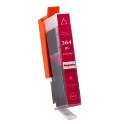 HP 364XL magenta bläckpatron kompatibel