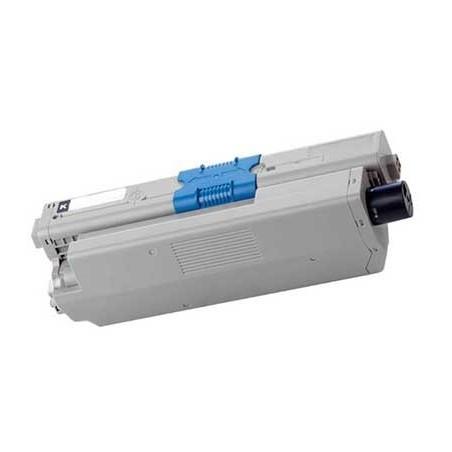 OKI 44973536 svart lasertoner kompatibel
