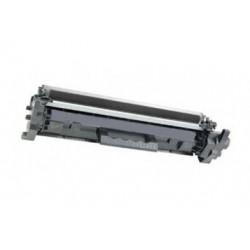 HP CF217A svart lasertoner kompatibel
