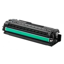 SAMSUNG CLTC506L cyan lasertoner kompatibel