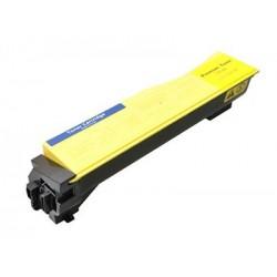 KYOCERA TK540Y gul lasertoner kompatibel