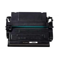 HP CF287A svart lasertoner kompatibel