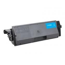 KYOCERA TK590C cyan lasertoner kompatibel