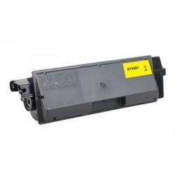 KYOCERA TK590Y gul lasertoner kompatibel