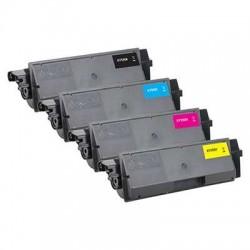 KYOCERA TK590 lasertoner set kompatibla
