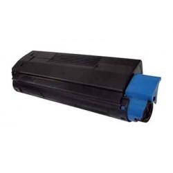 OKI 42804515 cyan lasertoner kompatibel