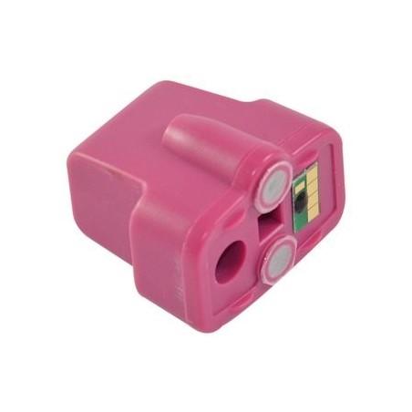 HP 363XL magenta bläckpatron kompatibel