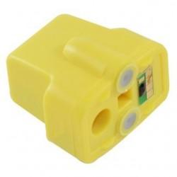HP 363XL gul bläckpatron kompatibel
