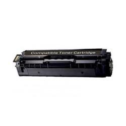 SAMSUNG CLTK504 svart lasertoner kompatibel
