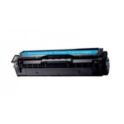SAMSUNG CLTC504 cyan lasertoner kompatibel