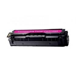 SAMSUNG CLTM504 magenta lasertoner kompatibel