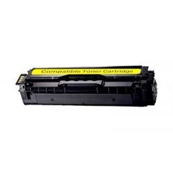 SAMSUNG CLTY504 gul lasertoner kompatibel