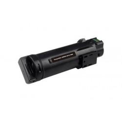 XEROX 6510/6515 svart lasertoner kompatibel