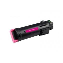 XEROX 6510/6515 magenta lasertoner kompatibel