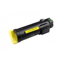 XEROX 6510/6515 gul lasertoner kompatibel
