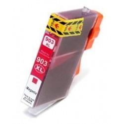 HP 903XL magenta bläckpatron kompatibel