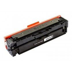 HP CF410X svart lasertoner kompatibel