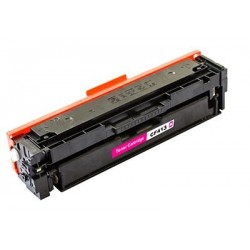 HP CF413X magenta lasertoner kompatibel