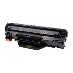 HP CF279A svart lasertoner kompatibel