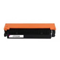 HP CF533 magenta lasertoner kompatibel