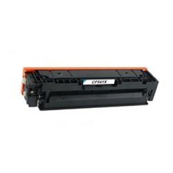 HP CF541X cyan lasertoner kompatibel
