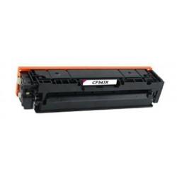 HP CF543X magenta lasertoner kompatibel
