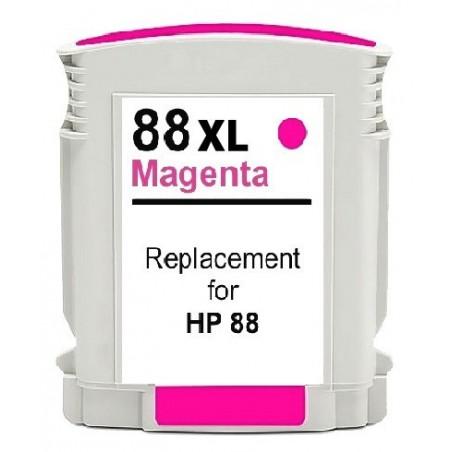 HP 88XL magenta bläckpatron kompatibel