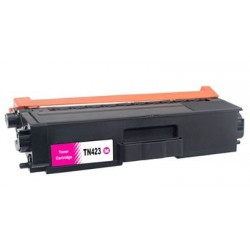 BROTHER TN423 magenta lasertoner kompatibel