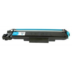 BROTHER TN247 cyan lasertoner kompatibel