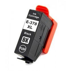 EPSON 378XL svart bläckpatron kompatibel