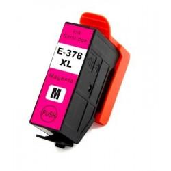 EPSON 378XL magenta bläckpatron kompatibel