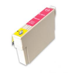 EPSON 18XL magenta bläckpatron kompatibel