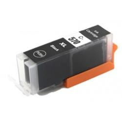 CANON PGI570PGBK XL svart bläckpatron kompatibel