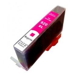 HP 920XL magenta bläckpatron kompatibel